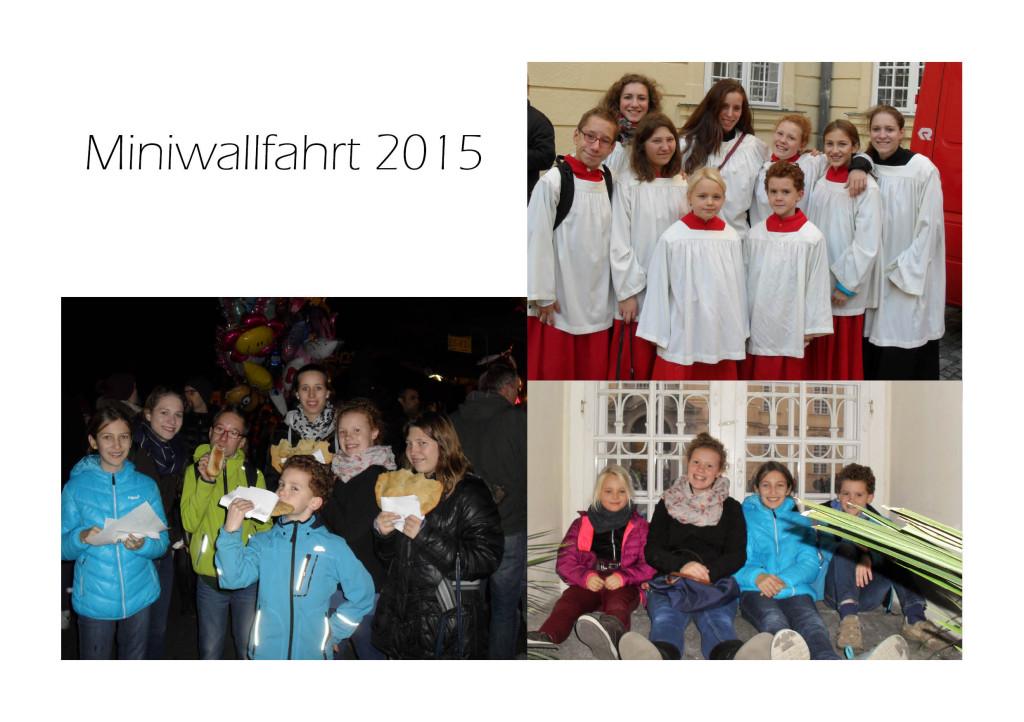 Miniwallfahrt2015